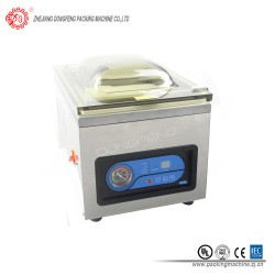 DZ-280 Vacuum Packaging Machine